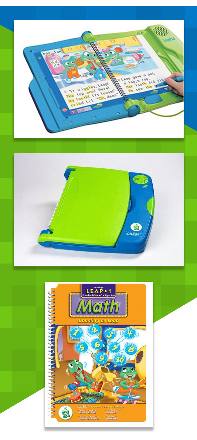LeapFrog LeapPad-114