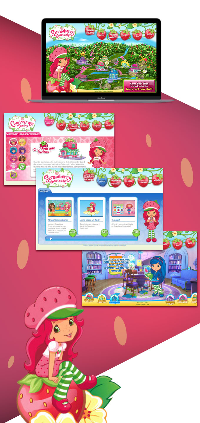 Strawberry Shortcake International Websites-68